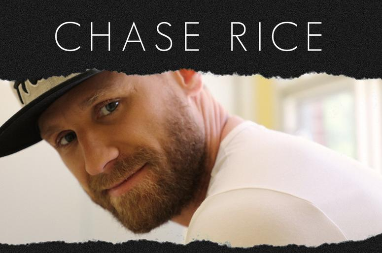 Chase Rice Tour 2019