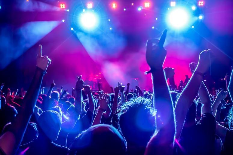 Generic Concert