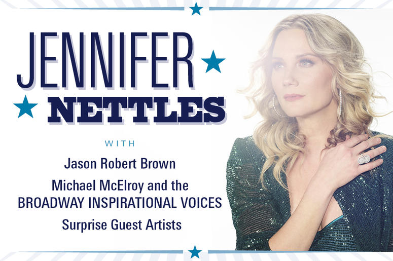 Jennifer Nettles Tour 2019