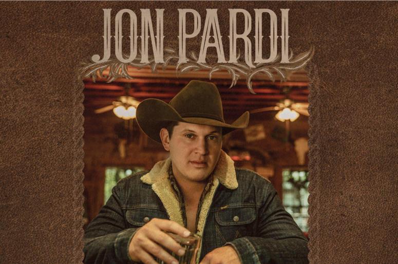 Jon Pardi Tour 2019