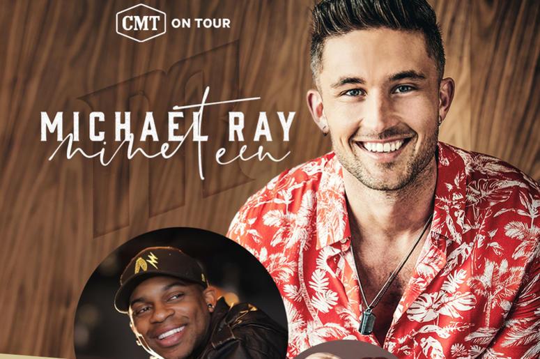 Michael Ray Tour 2019