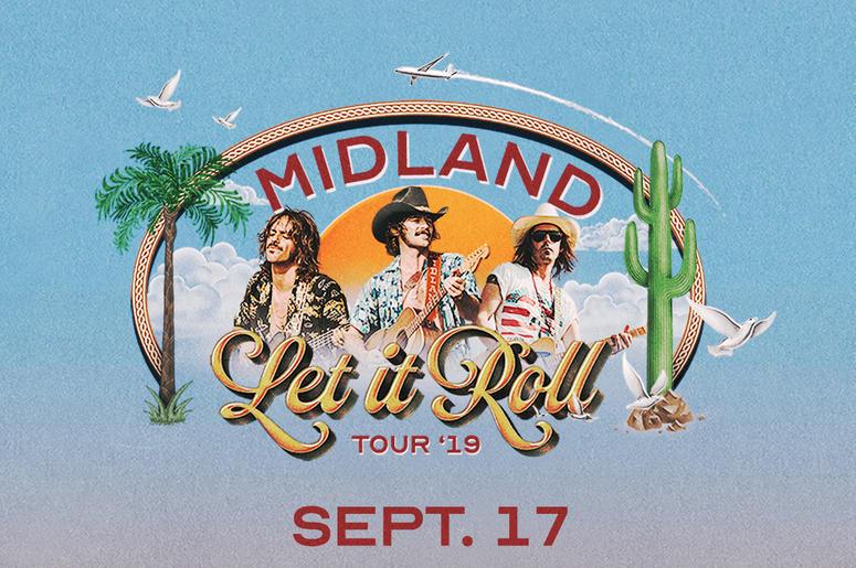 Midland Tour 2019