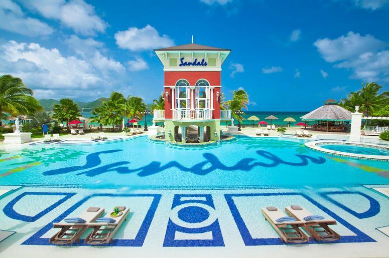Sandals Resort 2019