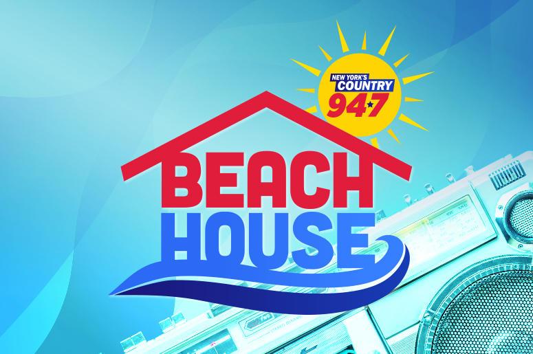NY Beach House