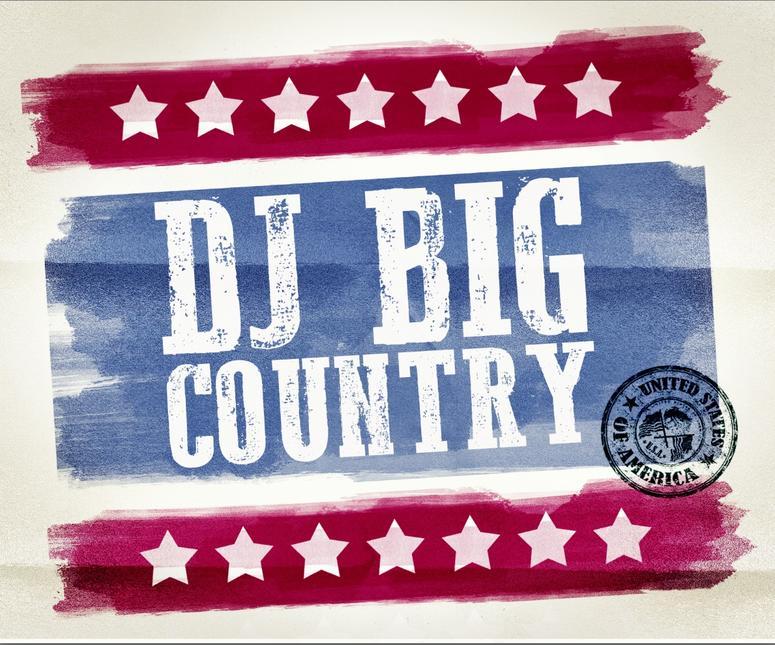 DJ Big Country