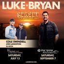 Luke Bryan Tour 2019