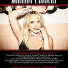 Miranda Lambert L NOLA 10.4.19