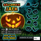 NY Lotto Halloween