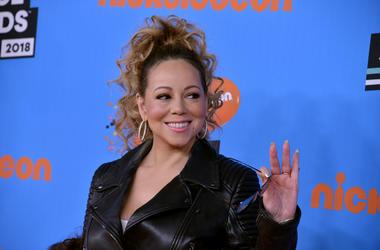 Mariah Caret