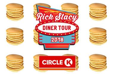 Diner Tour