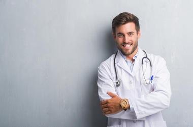 hot doctor