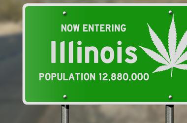 Illinois marijuana