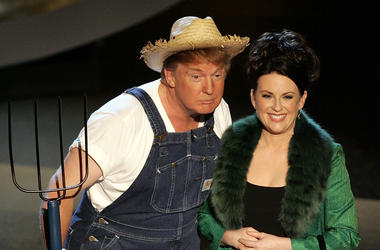 Green Acres, Trump, Mullally