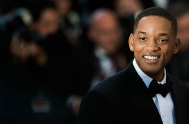 The official movie trailer for Will Smith's 'Aladdin' is out