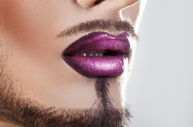 dude lipstick