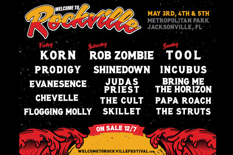 Welcome to Rockille