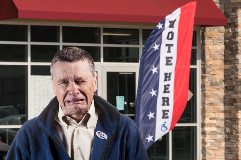voter recount