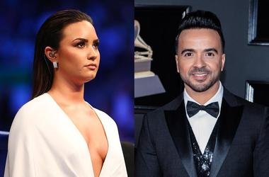 Demi Lovato / Luis Fonsi