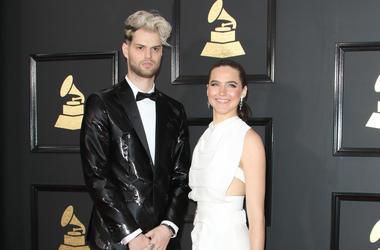 Sofi Tukker Grammys