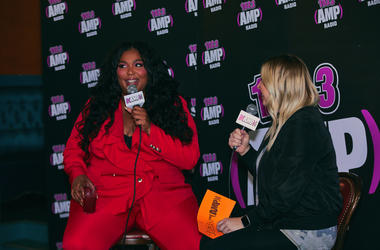 Lizzo Interview with Vanessa Hale