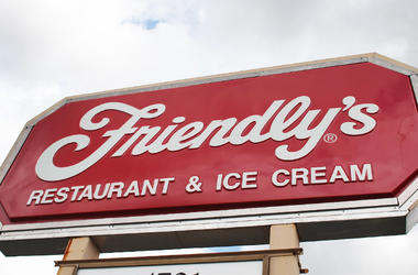 Friendly's