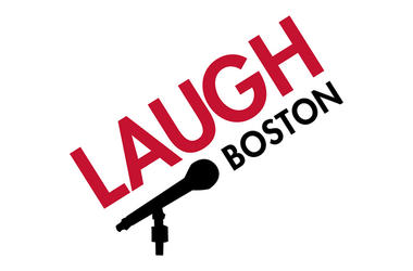 Laugh Boston Logo