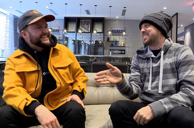 Quinn XCII JD Interview
