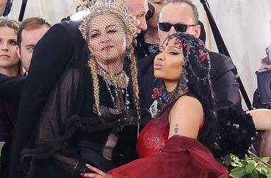 Nicki Madonna
