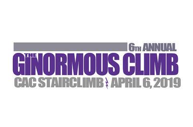 The Ginormous Climb