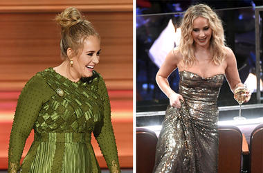 Adele Jennifer Lawrence