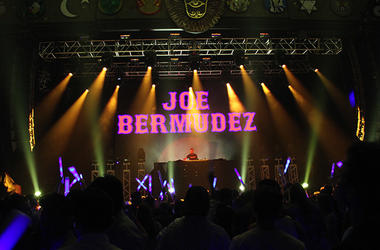 Joe Bermudez