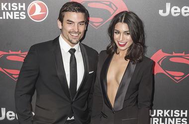 Ashley I Jared