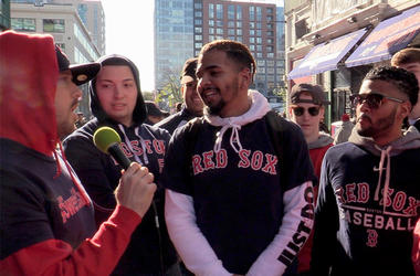 JD Red Sox Fans