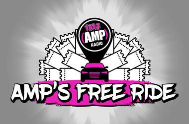 AMP's Free Ride