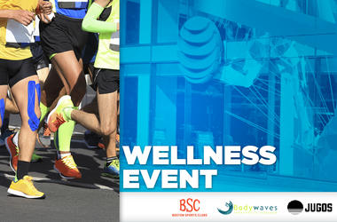 Wellness Event