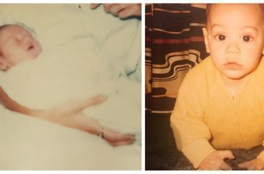 Baby Loren & Baby Bosso