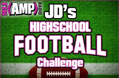 JD High School Challenge Football