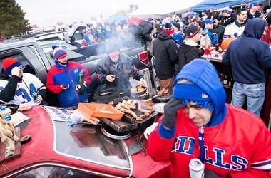NFL Food Test