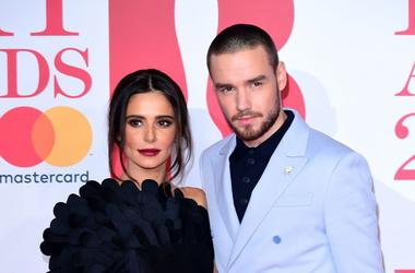 Liam & Cheryl