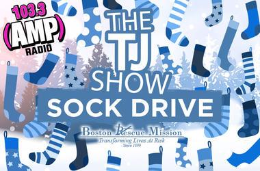 The TJ Show Sock Drive
