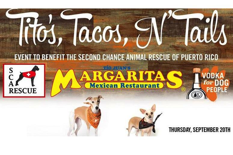 Titos Tacos N Tails
