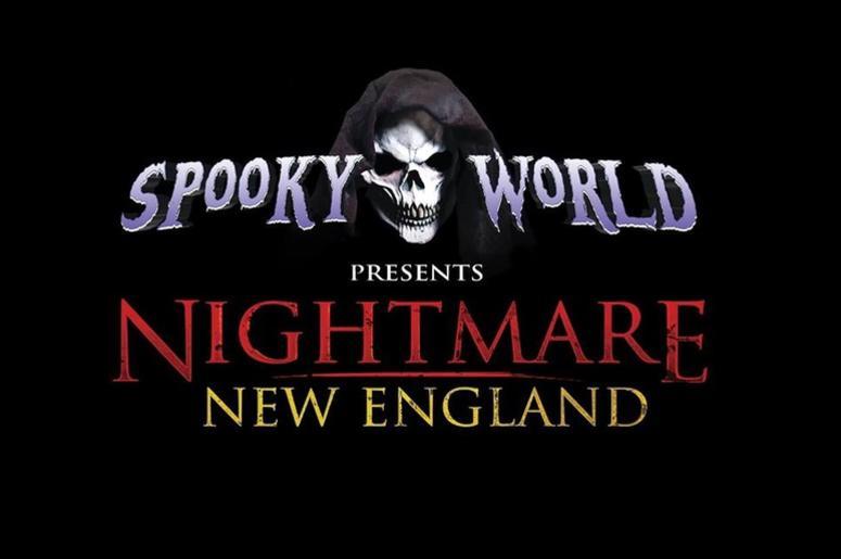 Spooky World