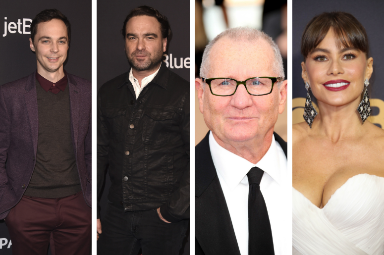 Who Are Television's Highest Paid Actors and Actresses