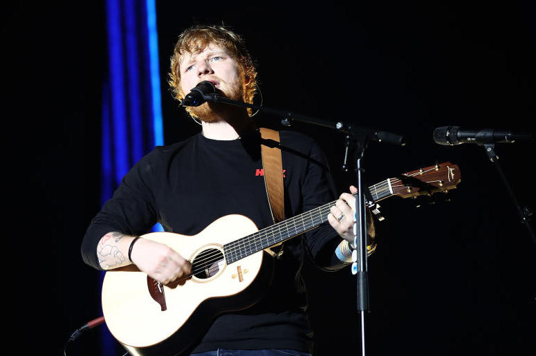 Ed Sheeran Just Revealed te Track List for His New Project and WOW.jpg