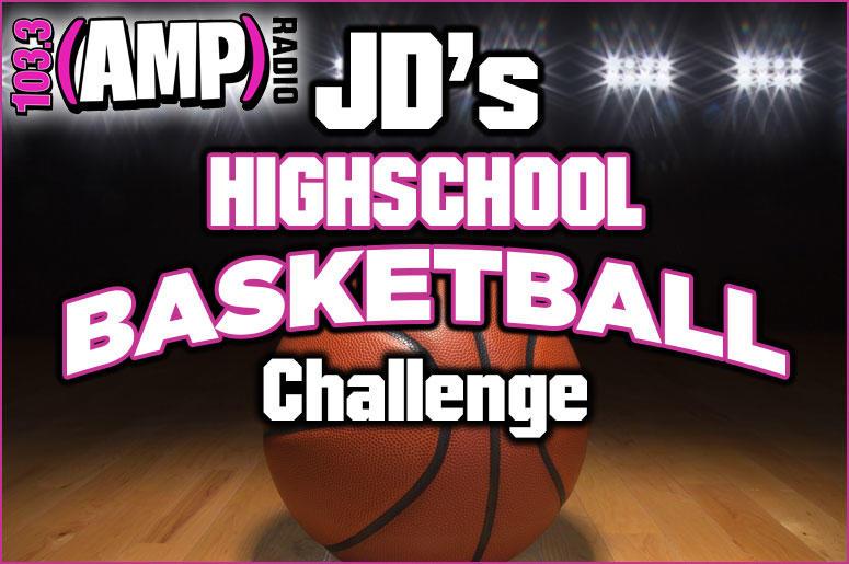 High School Hoops Challenge