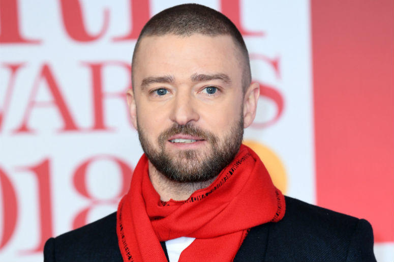 Justin Timberlake Releases New Song