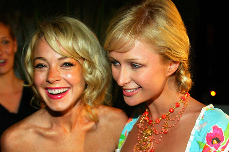 IS 'THE SIMPLE LIFE' GETTING A REBOOT WITH PARIS HILTON & LINDSAY LOHAN?!.jpg