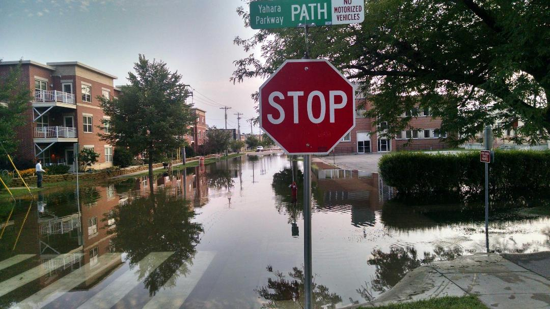Stats Suggest Lake Mendota Will Remain >> Update For The Labor Day Weekend Roads Closed Due To Flooding