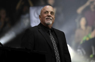 """LISTEN:  Billy Joel """"Here and There."""" Who is going? Jim and Teri call the Winner"""
