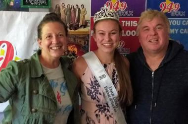 LISTEN: Fun on the Increase as Updates are Underway at the Dane County Fair. Jim & Teri Talk with Fairest Heidi Droster